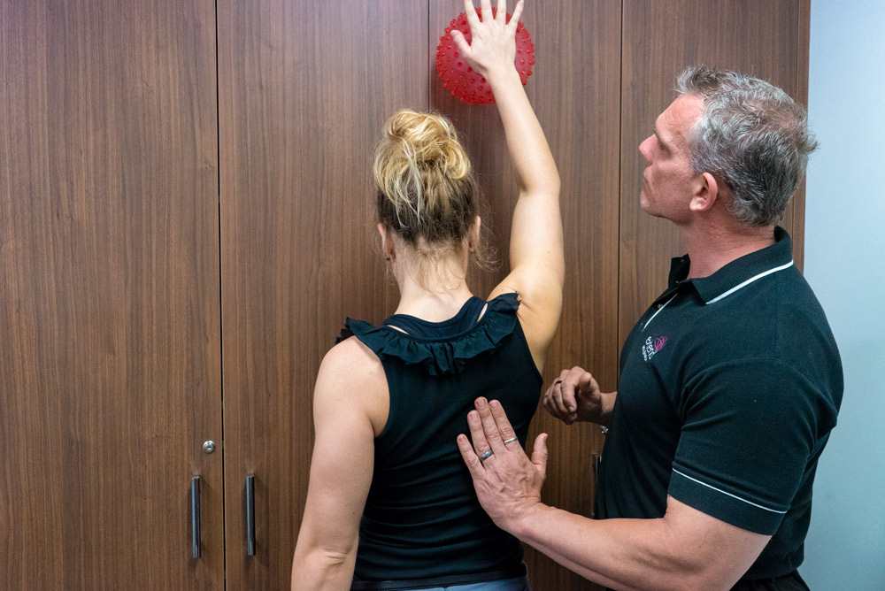 Extend Rehabilitation - Physiotherapy