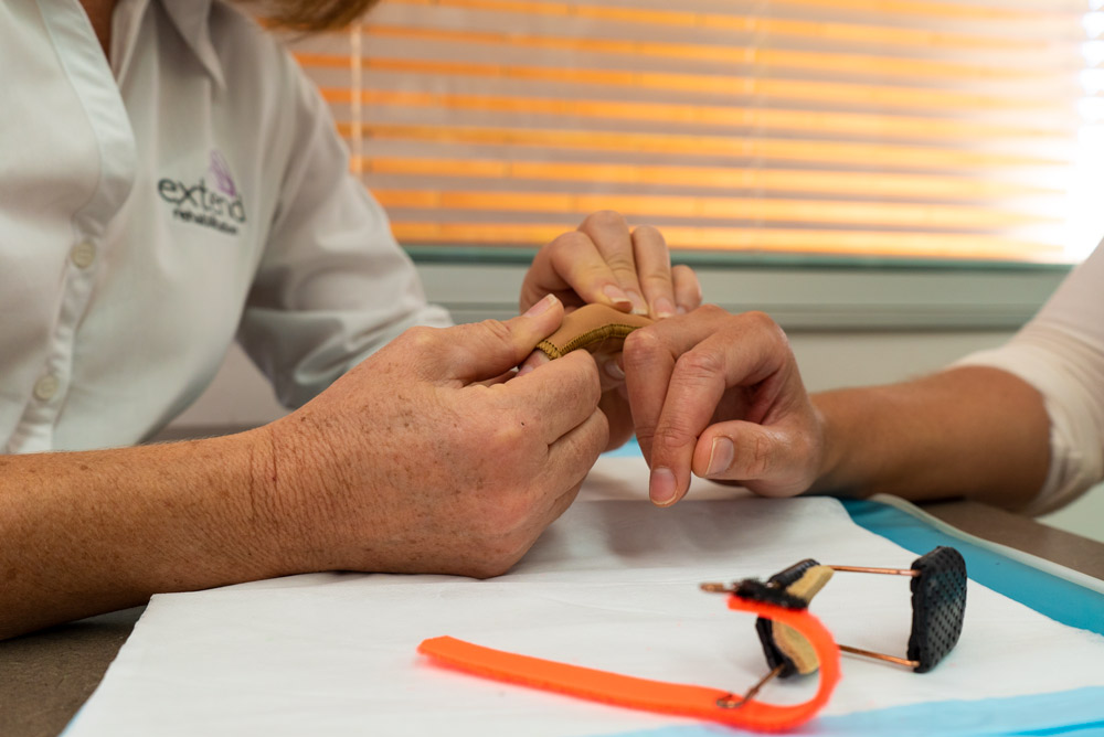 Extend Rehabilitation - Hand Therapy