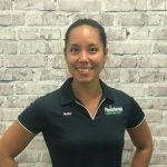 Gytha Lobley - Exercise Physiologist