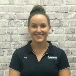 Holly Fasso - Physiotherapist