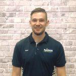 Shaun Lynch - Physiotherapist