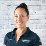 Gytha Lobley - Exercise Physiologist