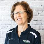 Helen Jurgens - Physiotherapist