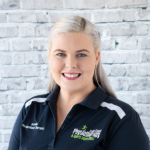 Natalie Agazzani - Occupational Therapist
